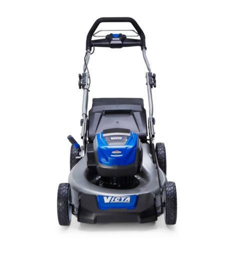 1687892 Vic 82v Mower F