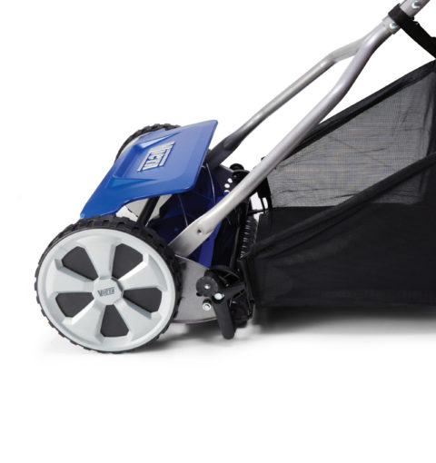 881878 Vic Hand Push Mower Catcher