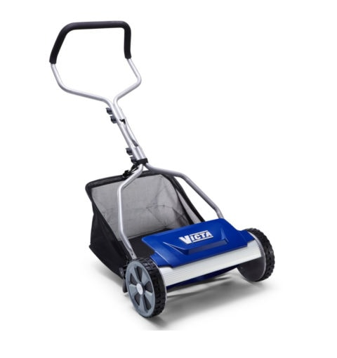 881878 Vic Hand Push Mower R