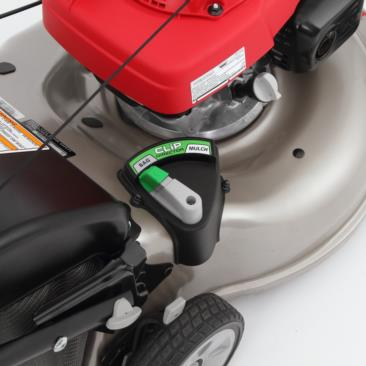 Honda Hrr216pku Feature 1