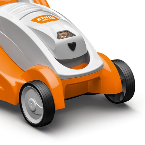 Stihl Rma 339 Eco Mode