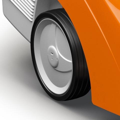Stihl Rma 443 Wheels
