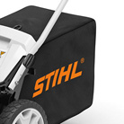 Stihl Rma 460 V Catcher