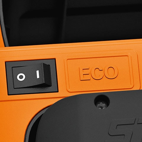 Stihl Rma 460 V Eco Mode
