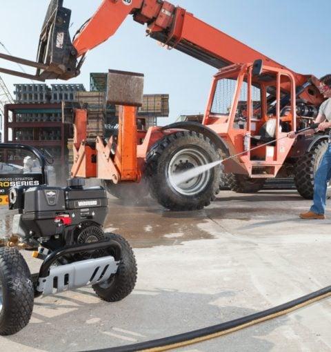 020647 Bas 3600pro Forklift