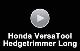 Hedgetrimmer Long