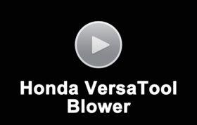 Honda Versatool Blower