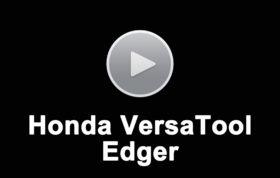 Honda Versatool Edger