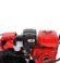 Honda Tiller Cyclone Air Filter And Gx240 4 Stroke Ohv Main
