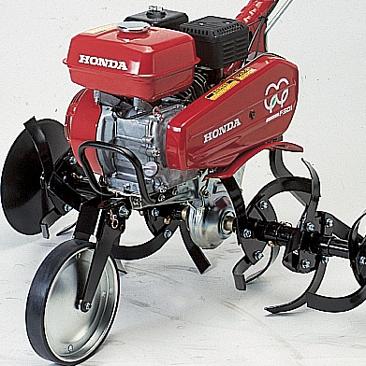 Honda Tiller F501 Main2