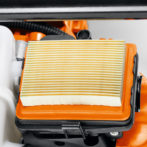 Long Life Air Filter System