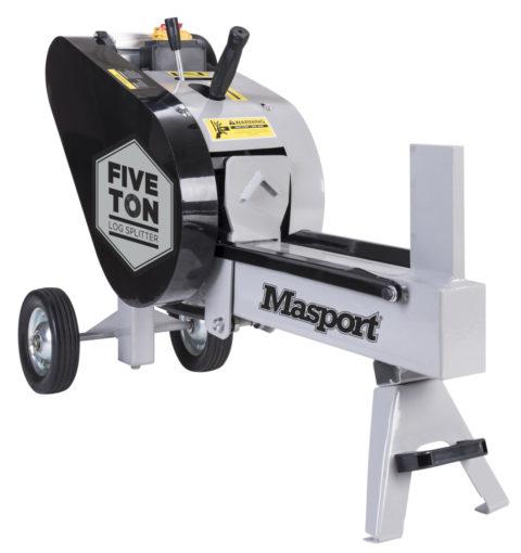 Masport 5 Ton Log Splitter