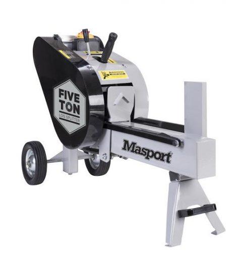 Masport 5 Ton Log Splitter552882