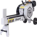 Masport 8 Ton Log Splitter