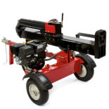Rover 33 Ton Log Splitter 1