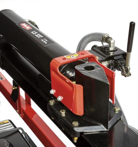 Rover 33 Ton Log Splitter 3