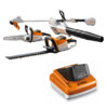 Stihl Accusysteem