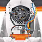 Stihl Ec Motor