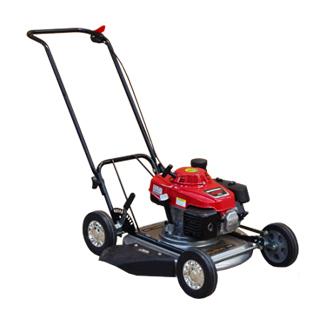 Supaswift Big Bob 653hp Lawnmower