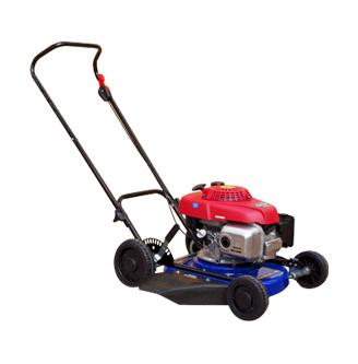 Supaswift Little Bob 645hp Lawnmower