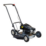 Supaswift Push Mower 653kp Warranty Logo