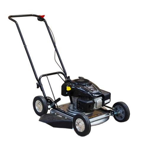 Supaswift Push Mower 653kp Warranty Logo