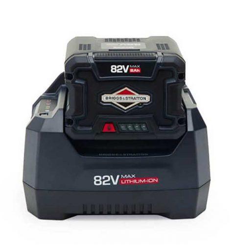 Victa Battery & Charger Kit 82v 2.0ah