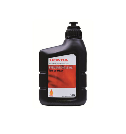 Honda Oil 10w30 1 Litre