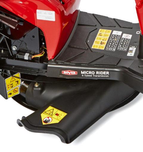 Rover Micro Rider 3