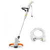 Stihl Fse 52 Grass Trimmer 1