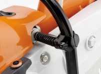 Ts440 Stihl Anti Vibration System