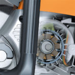 Stihl Electric Motor (ec)