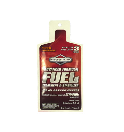Briggs&stratton Fuel Stabilizer