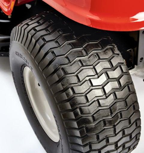 Turfsaver Tyre 1