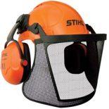 Stihl Professional Helmet Kit