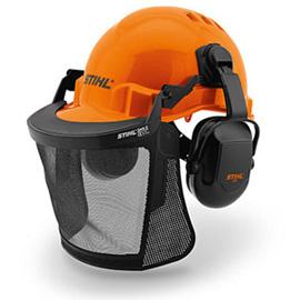 Stihl Function Helmet