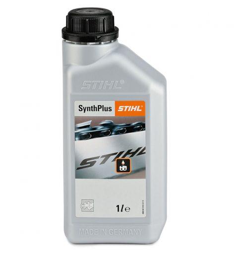 Stihl Synthplus Chain Oil 1l