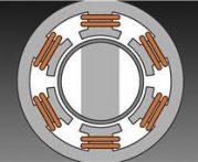 Hus 525ib Brushless Motor