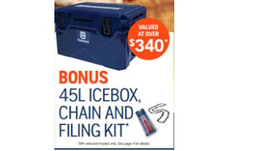 Icebox Kit