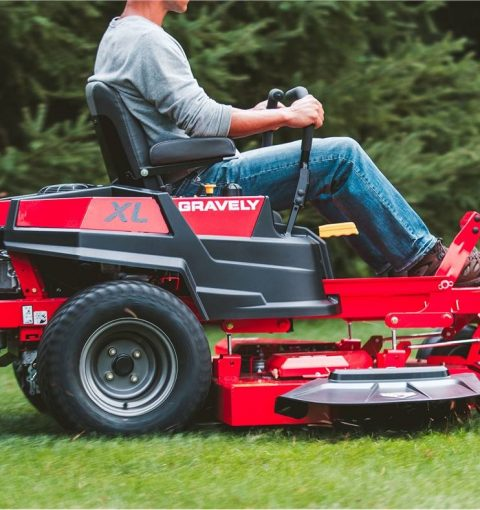 Gravely Zt Xl 42 1