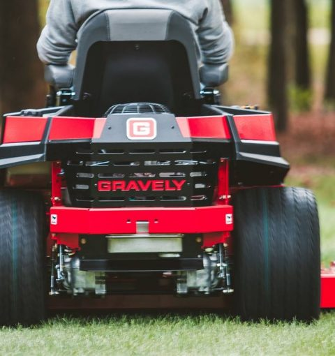 Gravely Zt Xl 42 2