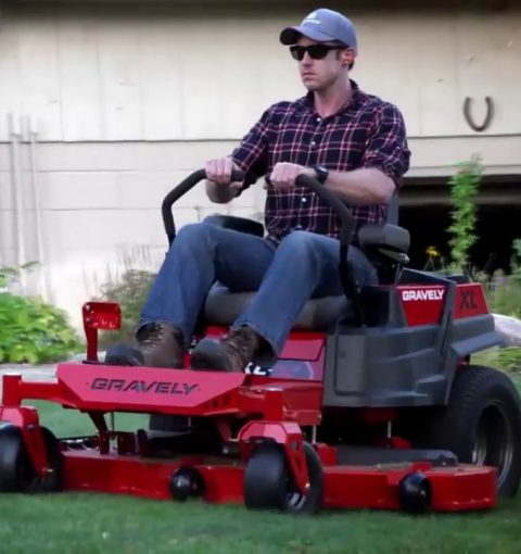 Gravely Zt Xl 42 3
