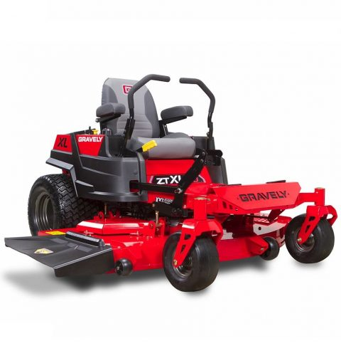 Gravely Zt Xl 42