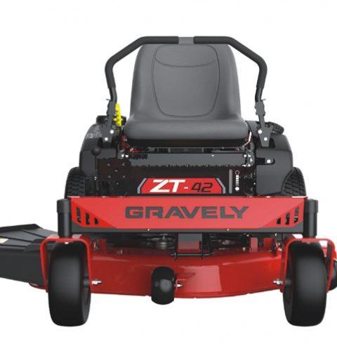 Gravely Zt42 1