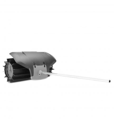 Husqvarva Sweeper Attachment Sr600 2
