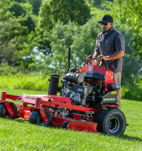 Gravely 2020 Pro Stance Gallery1