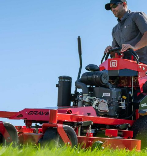 Gravely 2020 Pro Stance Gallery4