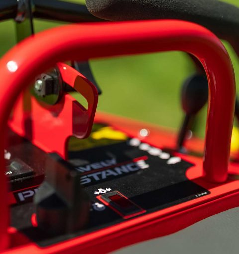 Gravely 2020 Pro Stance Gallery6