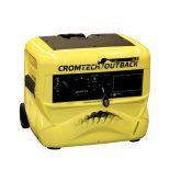 Cromtech Outback Generator 4.5kw Ctg4500ie