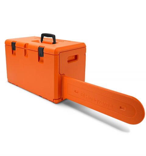 Husqvarna Chainsaw Case 2